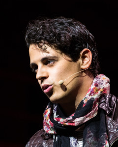 """You don't belong here!"" – What college shunning of Milo Yiannopoulos reveals about academia's attitude towards the ""hated other""."