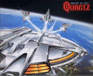 Quartz - Against All Odds (1983)