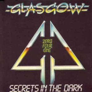 Glasgow - Zero Four One (1987)
