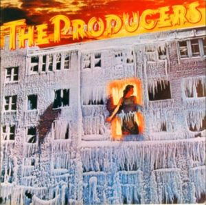 The Producers - You Make The Heat