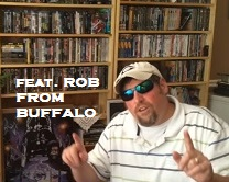 Podcast Episode 5: First Comes Rob. . .