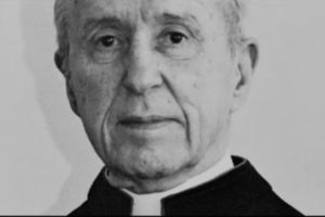 Fr. Malachi Martin – 18 Years After His Death